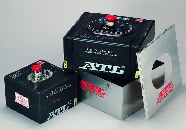 ATL Reservatório Combústivel